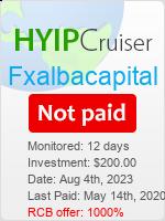 ссылка на мониторинг https://www.hyip-cruiser.com/?a=details&lid=8068