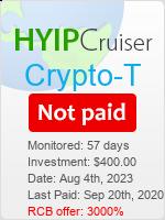 ссылка на мониторинг https://www.hyip-cruiser.com/?a=details&lid=8180